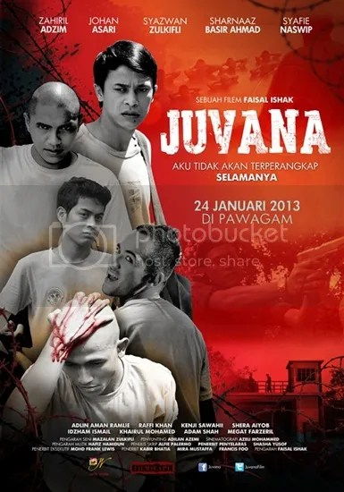 filem juvana