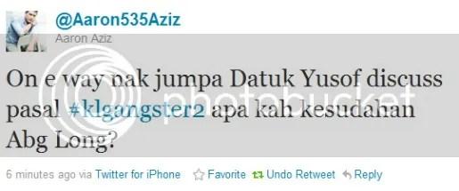filem kl gangster 2