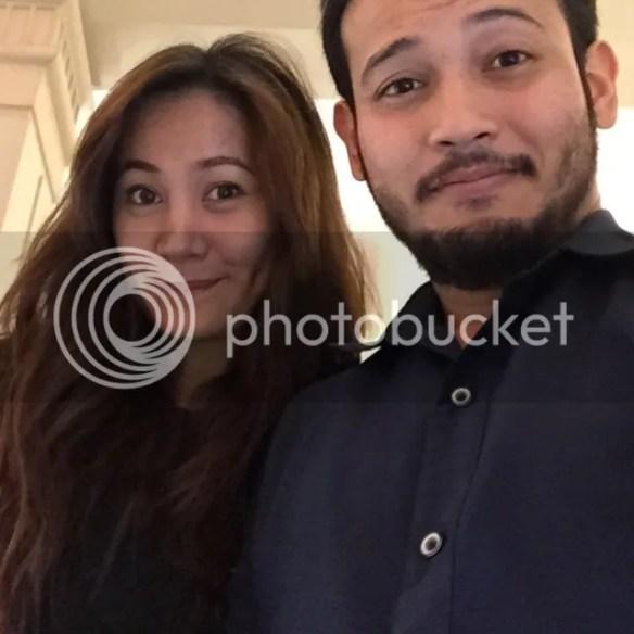 Yana Samsudin Nafi Tanggung Makan Pakai Suami