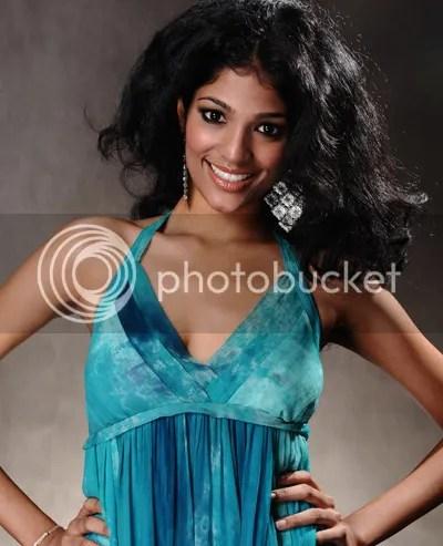 finalist miss world malaysia 2009