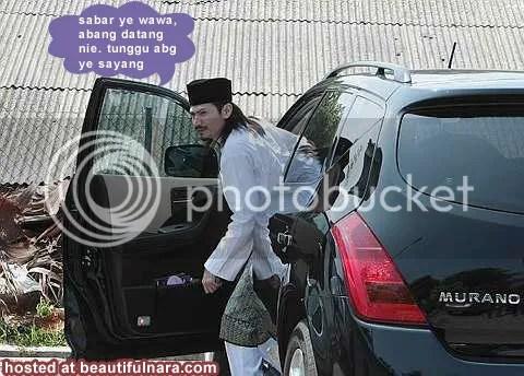 waheeda akhil hayy