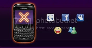 blacberry free access