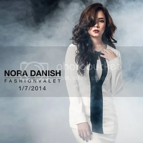 nora danish fashion valet