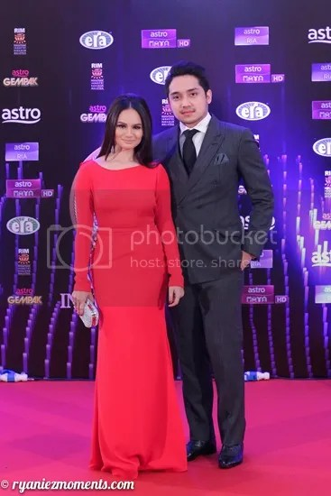 gambar red carpet aim21