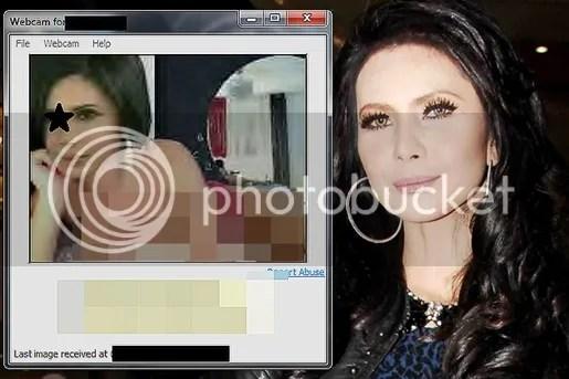 gambar webcam rozita che wan