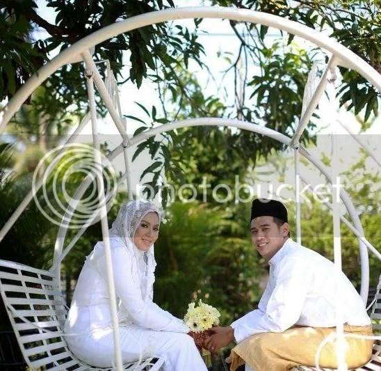 amar asyraf kahwin
