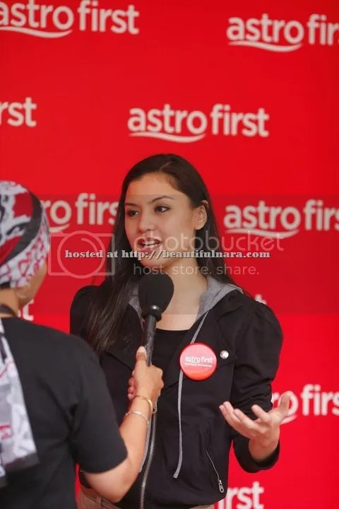 astro first