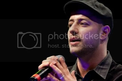 maher zain