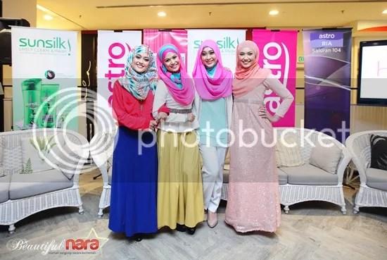 hijabista tv