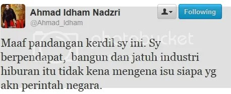 ahmad idham