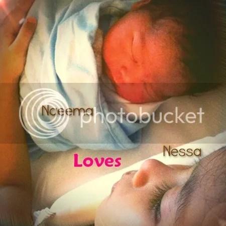 gambar anak natasha hudson