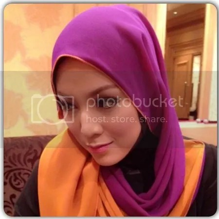 shila amzah nasihat