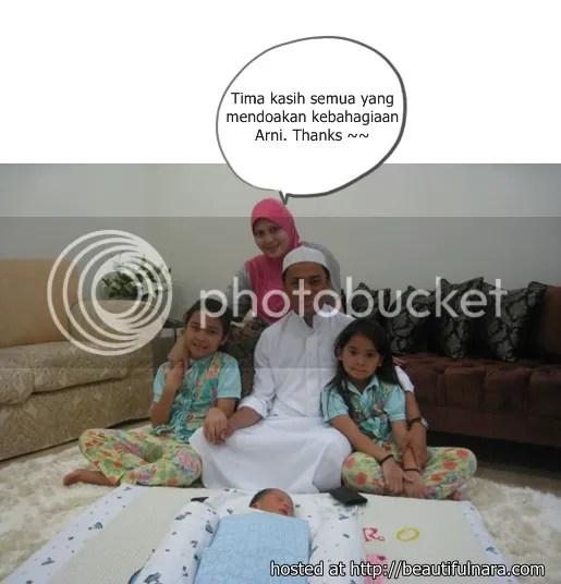anak arni nazira