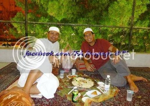 fahrin ahmad