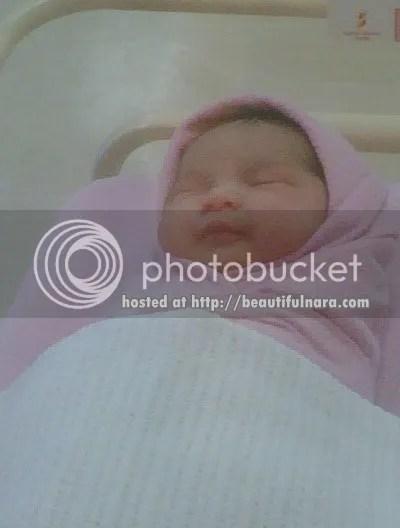 gambar nama anak nana xfm