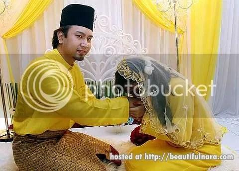 gambar majlis perkahwinan aqasha dan noor baizura