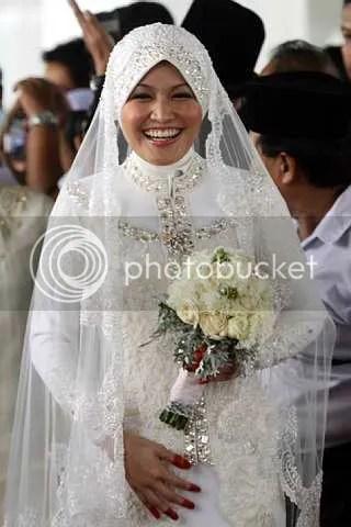 gambar kahwin sheikh muszaphar