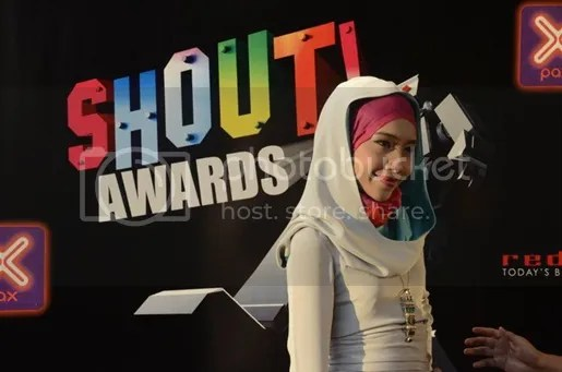 gambar shout awards 2010