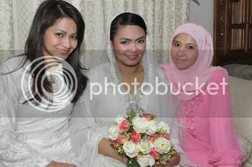 gambar pernikahan siti saerah