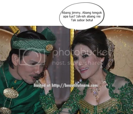 gambar persandingan jimmy shanley dan suhaila