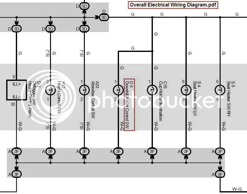 4Runner Wiring Diagram - Toyota 120 Platforms Forum