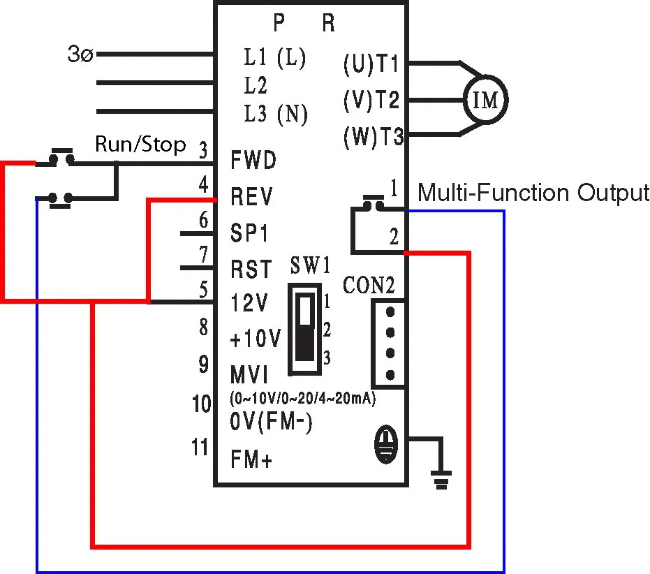 Variable Sd Drive Wiring Diagram Index listing of wiring diagrams