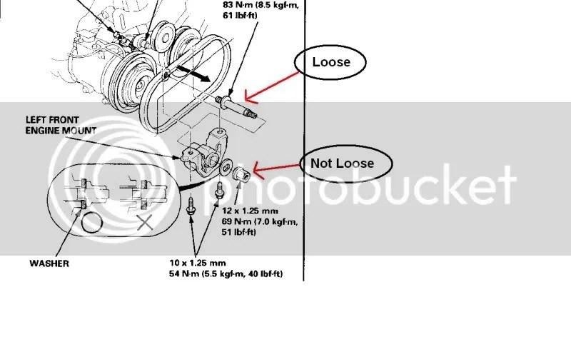 1996 vw golf engine belt diagrams
