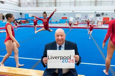 Liverpool faces West Midlands rival for 2026 Commonwealth ...