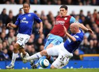 Jadwal Pertandingan Premier League Everton vs Aston Villa