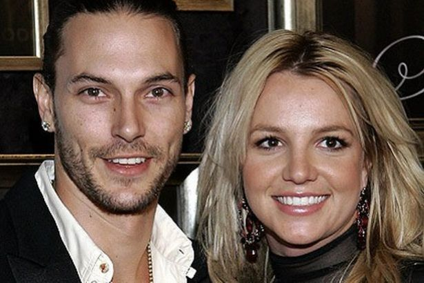 Britney allegedly told Christopher that he had a small penis. We don't know what she thought of Kev's