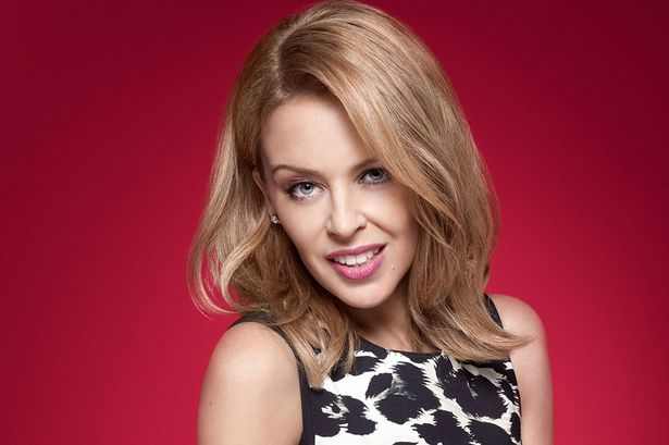 Girl Face Wallpaper Sir Tom Jones Keep Kylie Minogue Or The Voice Is In
