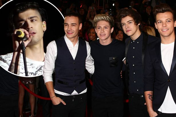 Falling Money Hd Wallpaper Zayn Malik Leaves The Stage After Falling Ill During One