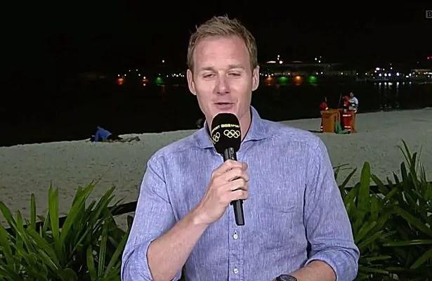 BBC-interview
