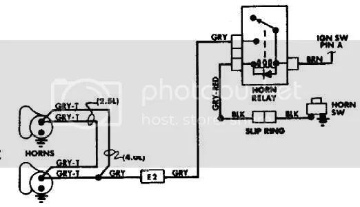 wiring diagram mj tech comanche club forums