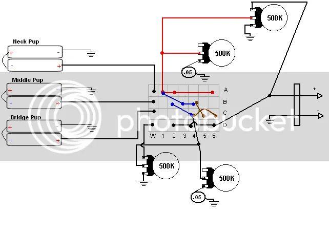 gibson sg roxy wiring diagram