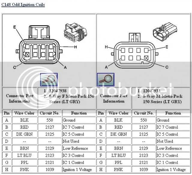 Ls3 Wiring Diagram - Wiring Diagram Write