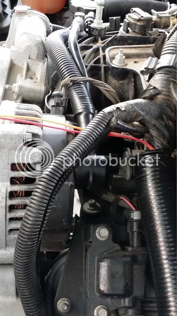 SilveradoSierra \u2022 How to hook up dual batteries - factory style