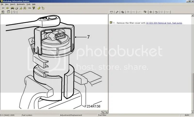 Saab 9 3 Fuel Filter Replacement Wiring Diagram