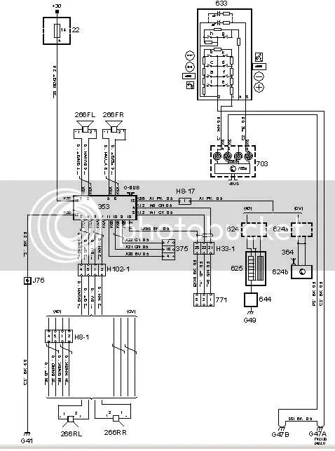 SAAB SID WIRING DIAGRAM - Auto Electrical Wiring Diagram