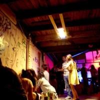 DEEP HOUSE SYDNEY: Paradise Lost's Warehouse Party DJ Miutante drops Smudge Boogie & Disco Mixtape   DEEP HOUSE, DISCO, FUNK, NU DISCO