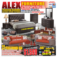 Alex Furniture & Bedding Inc 76 Westchester Sq, Bronx, NY ...