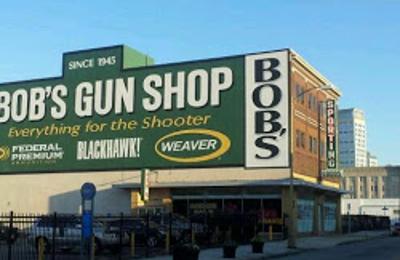 Bob's Gun Shop 746 Granby St, Norfolk, VA 23510 - YP.com