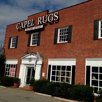 Capel Rugs Memphis Home Decor