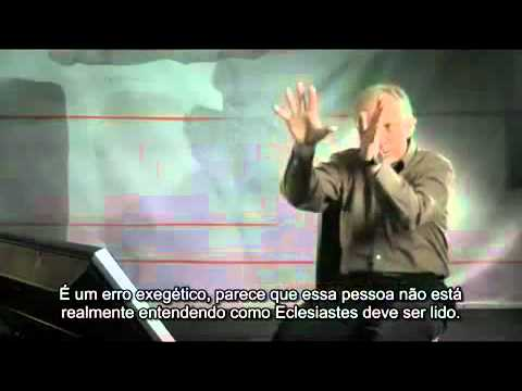 E se o aborto for a melhor alternativa? – John Piper