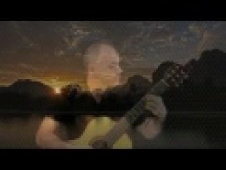 Summer Song - classical guitar 432 hz song