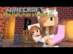 Minecraft Has A Little Baby Kelly