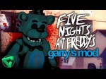 Five Nights At Freddy S Gmod Download