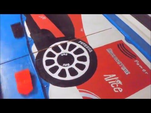 Geki - Drive(DIY RACE Track)