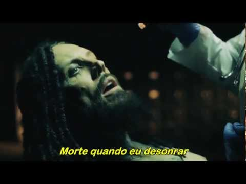 Paralyzed &#8211;  Brian Head Welch