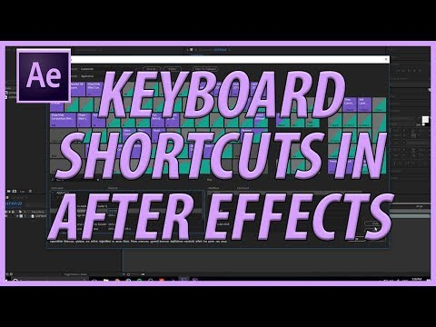 Adobe #Design How to Change Keyboard Shortcuts in Adobe After
